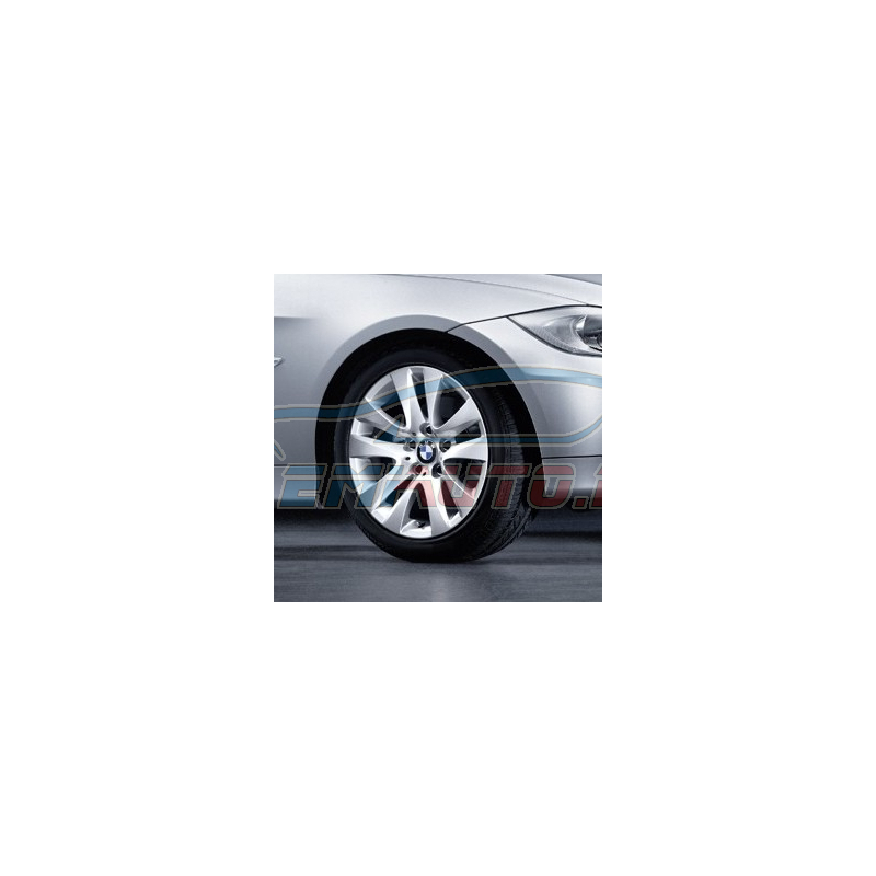 Genuine BMW Light alloy rim (36116791478)