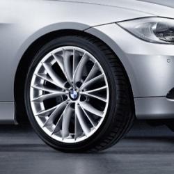 Оригинал BMW дисковое колесо легкосплавное (36116791484)