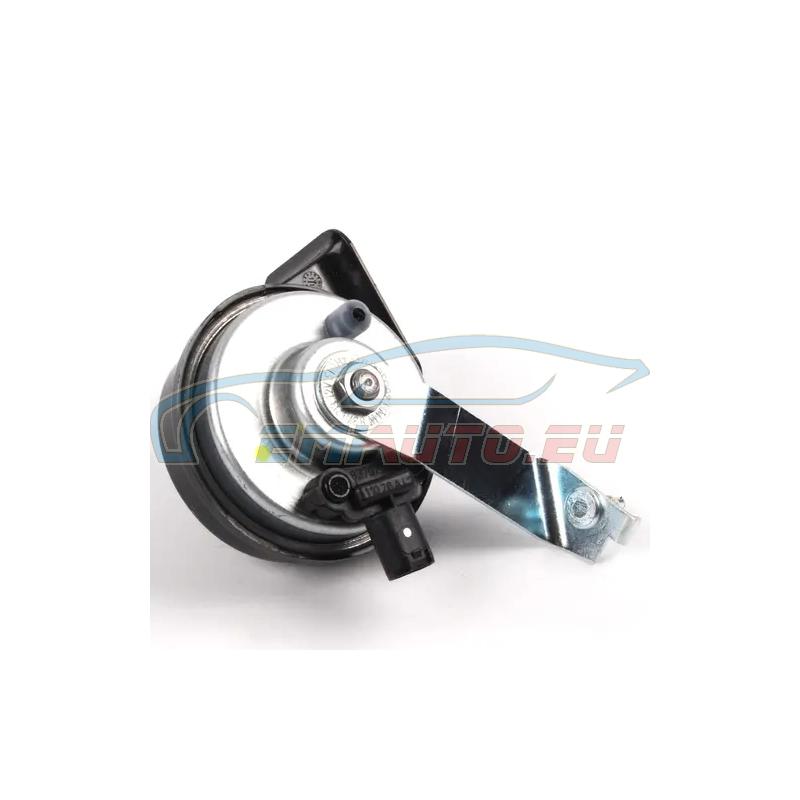 Genuine BMW Horn, high pitch (61338379712)