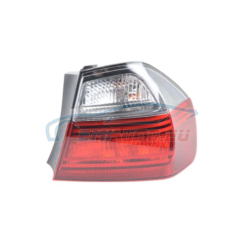 Оригинал BMW Блок задних фонарей на крыле П (63210406880)