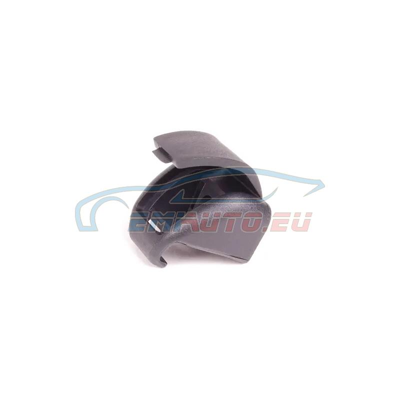 Оригинал BMW Крючок солнцезащитной шторы,боков.стекло (51168193949)