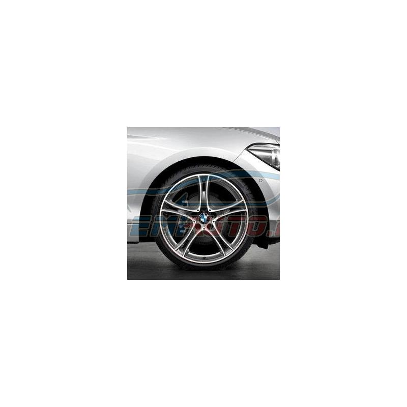 Оригинал BMW Колесный диск легкоспл.дов.до блеска (36116794372)