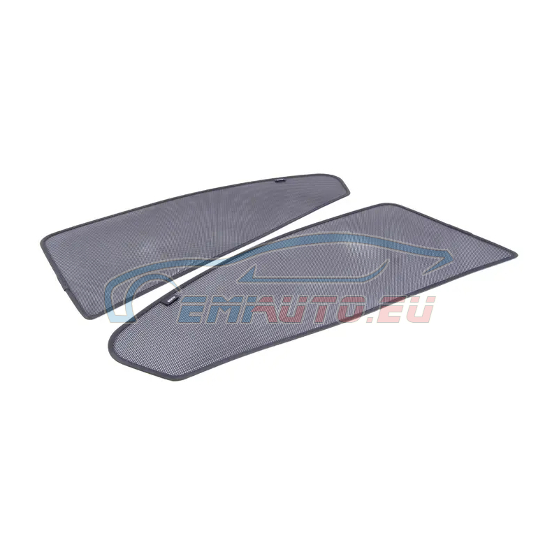 Genuine BMW Rear side windows sun blind (51462293367)