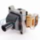 Genuine BMW Ignition coil (12137599218)