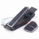 Genuine BMW Set, stainless-steel pedals, automatic (35000410100)