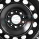 Оригинал BMW Колесный диск стальной Schwarz (36116777783)