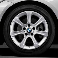 Оригинал BMW дисковое колесо легкосплавное (36116796243)