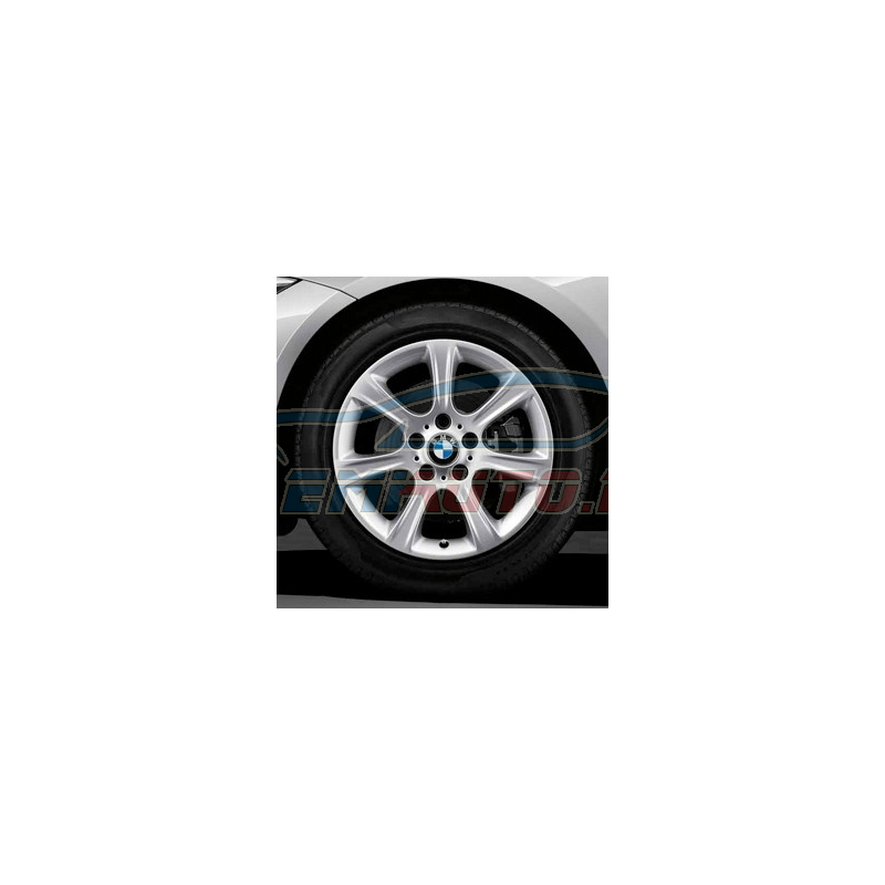 Genuine BMW Light alloy rim (36116796243)