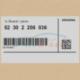 Genuine BMW Belt holder (52302208036)