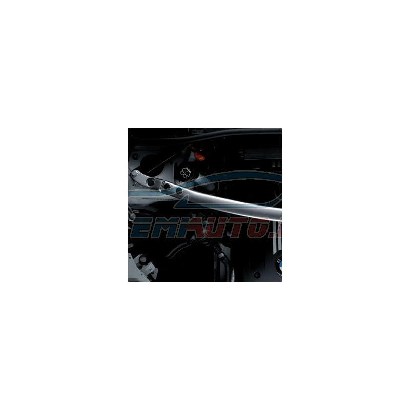 Genuine BMW Strut brace (51710406937)