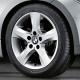 Genuine BMW Light alloy rim (36116775622)