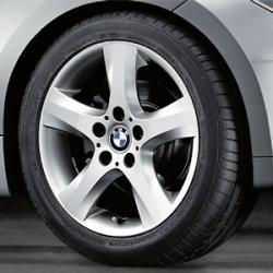 Оригинал BMW дисковое колесо легкосплавное (36116775623)