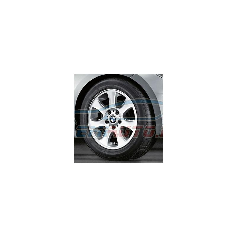 Оригинал BMW дисковое колесо легкосплавное (36116775620)