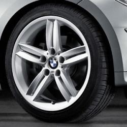 Оригинал BMW дисковое колесо легкосплавное (36118036939)