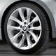 Genuine BMW Light alloy rim (36116779380)