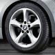 Genuine BMW Light alloy rim (36116778219)