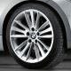 Genuine BMW Light alloy rim (36116779797)