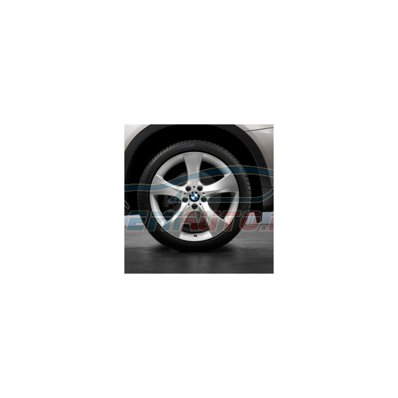 Genuine BMW Light alloy rim (36116787639)