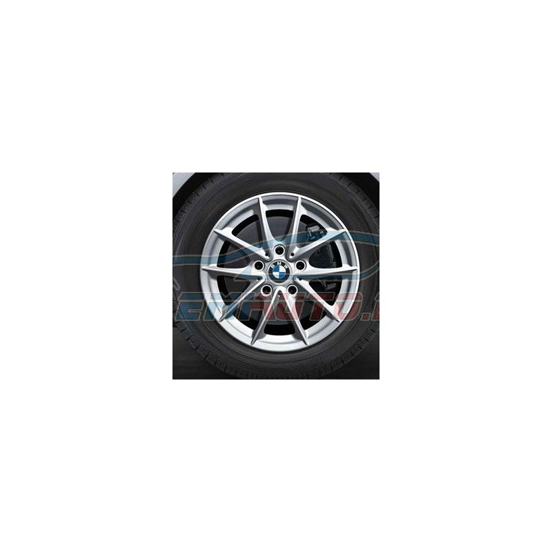 Genuine BMW Light alloy rim (36116795207)