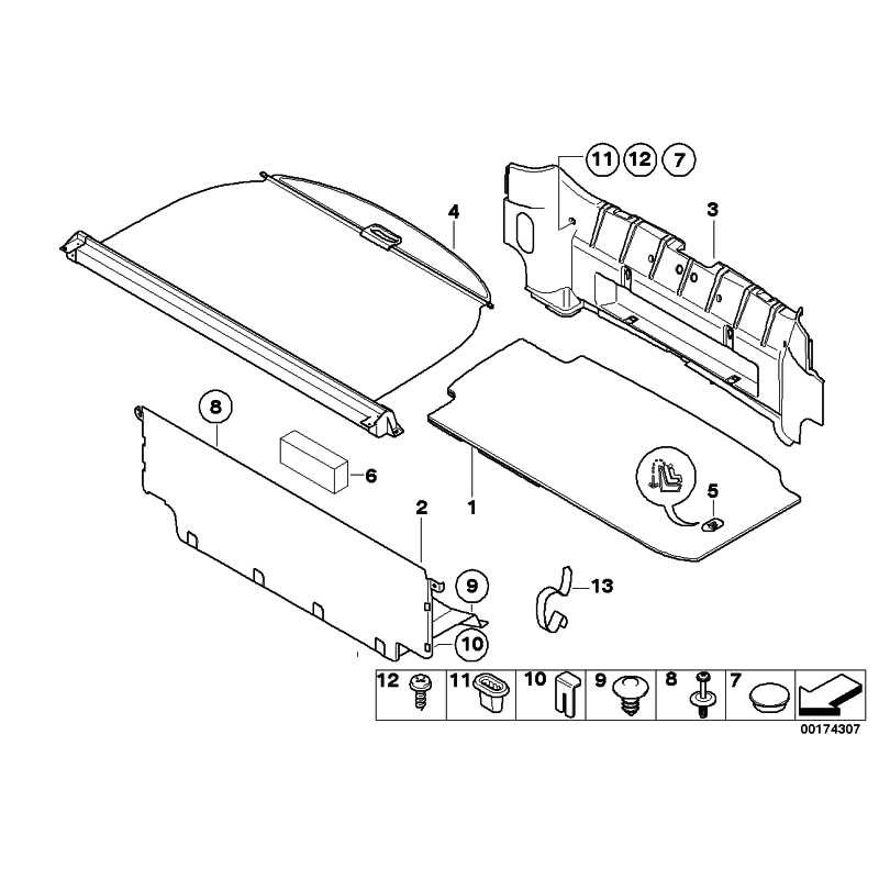 Httpswww Emiauto Euenall Products63477 Genuine Bmw Clip
