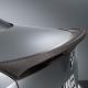 Genuine BMW Rear spoiler, Carbon (51710411575)
