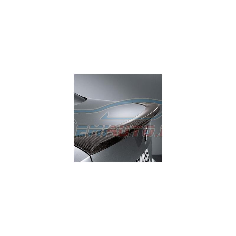Original BMW Heckspoiler Carbon (51710411575)