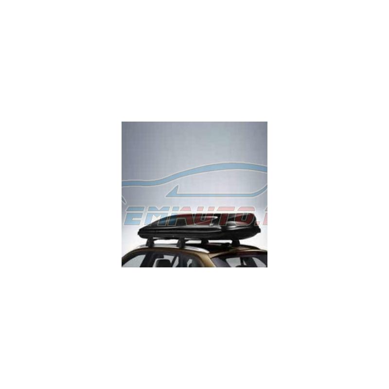 Оригинал BMW Верхний контейнер для багажа 320 LCI (82732209907)
