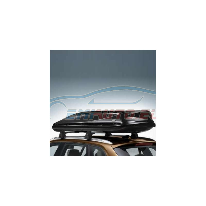 Genuine BMW Roof box 460 (82730412014)