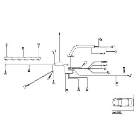 Bmw Wiring Harness