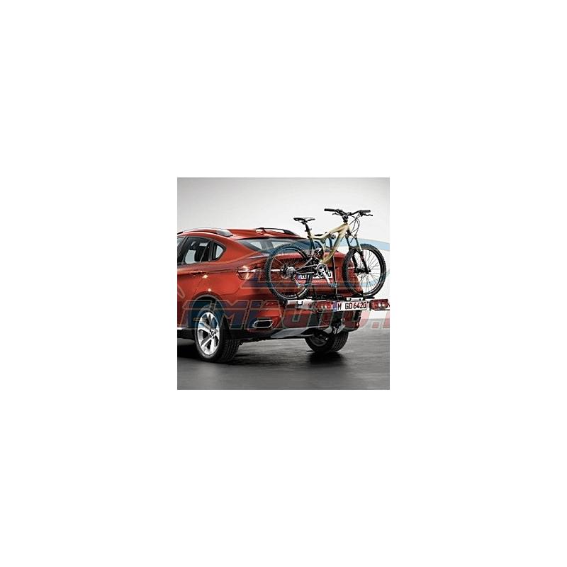 Оригинал BMW Задний держатель для велосипеда (82720440791)
