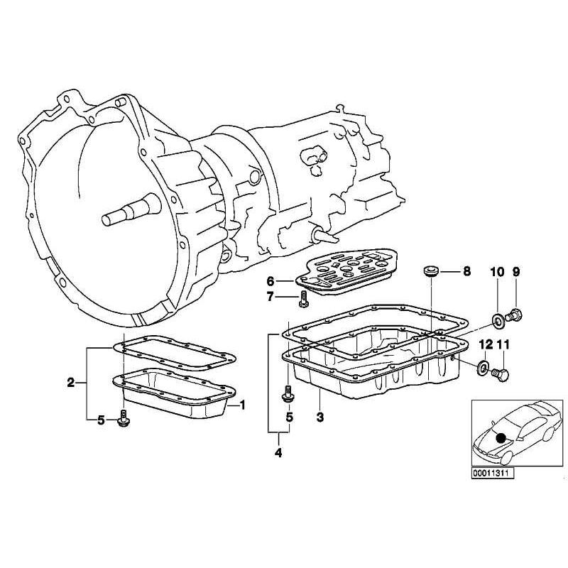 Genuine Bmw Screw Plug 24111218900 Worldwide Delivery